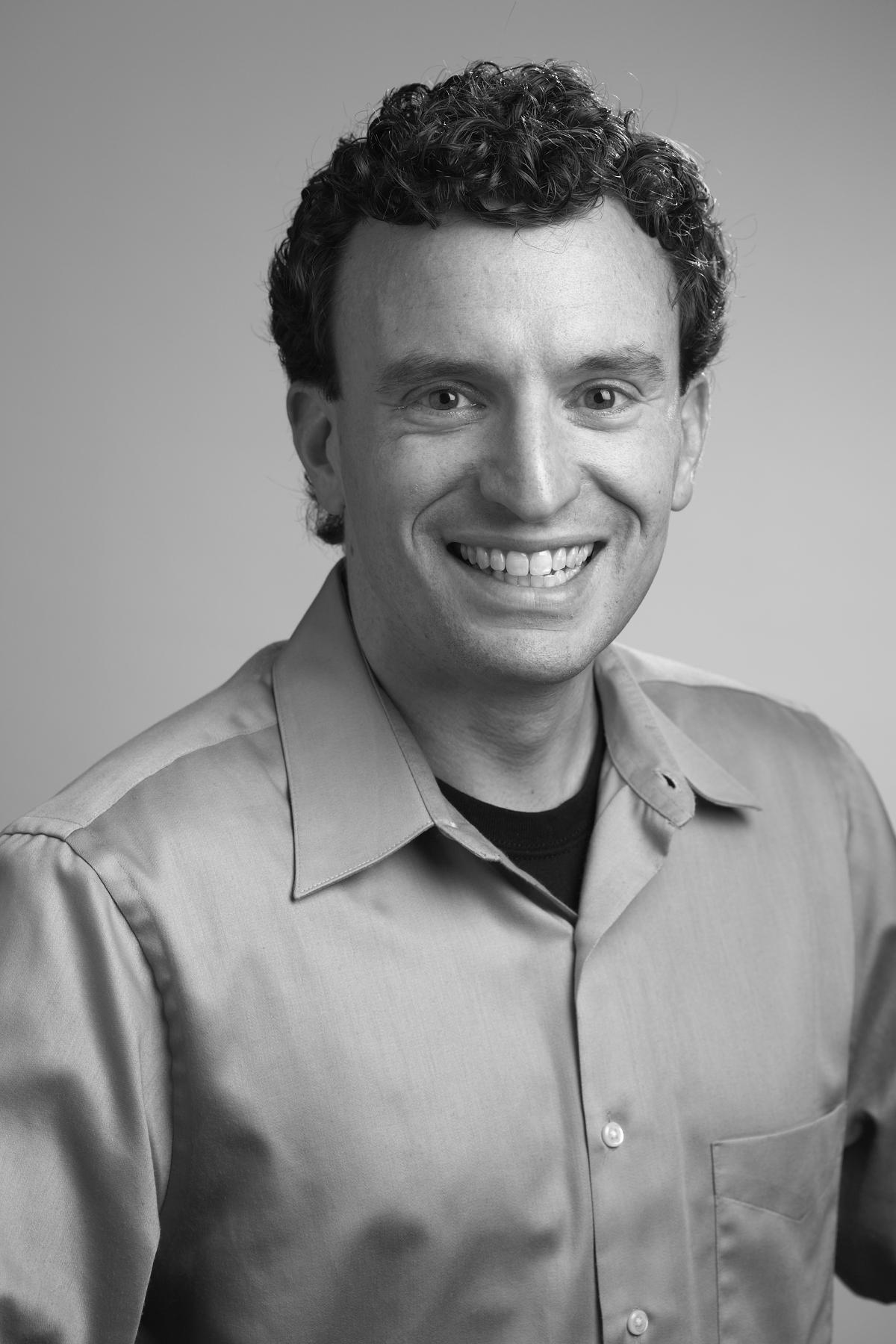 Mitch Stoltz headshot