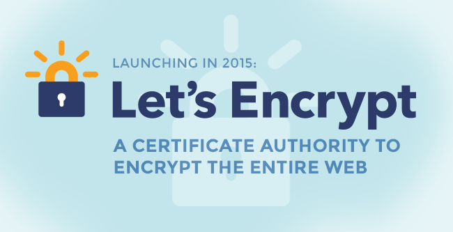 Launching in 2015: A Certificate Authority to Encrypt the Entire Web ...