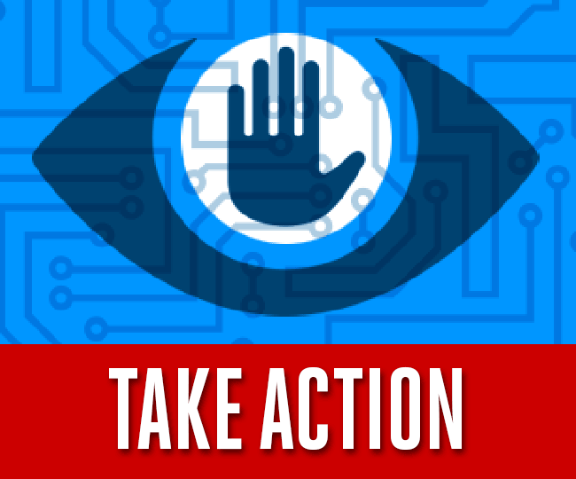 Section 215 Of The Patriot Act Expires In June Is Congress Ready
