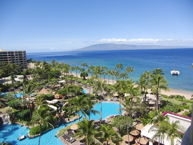 Secret TPP Talks Continue at a Luxury Hotel in Hawaii as the Deal Grows More Controversial