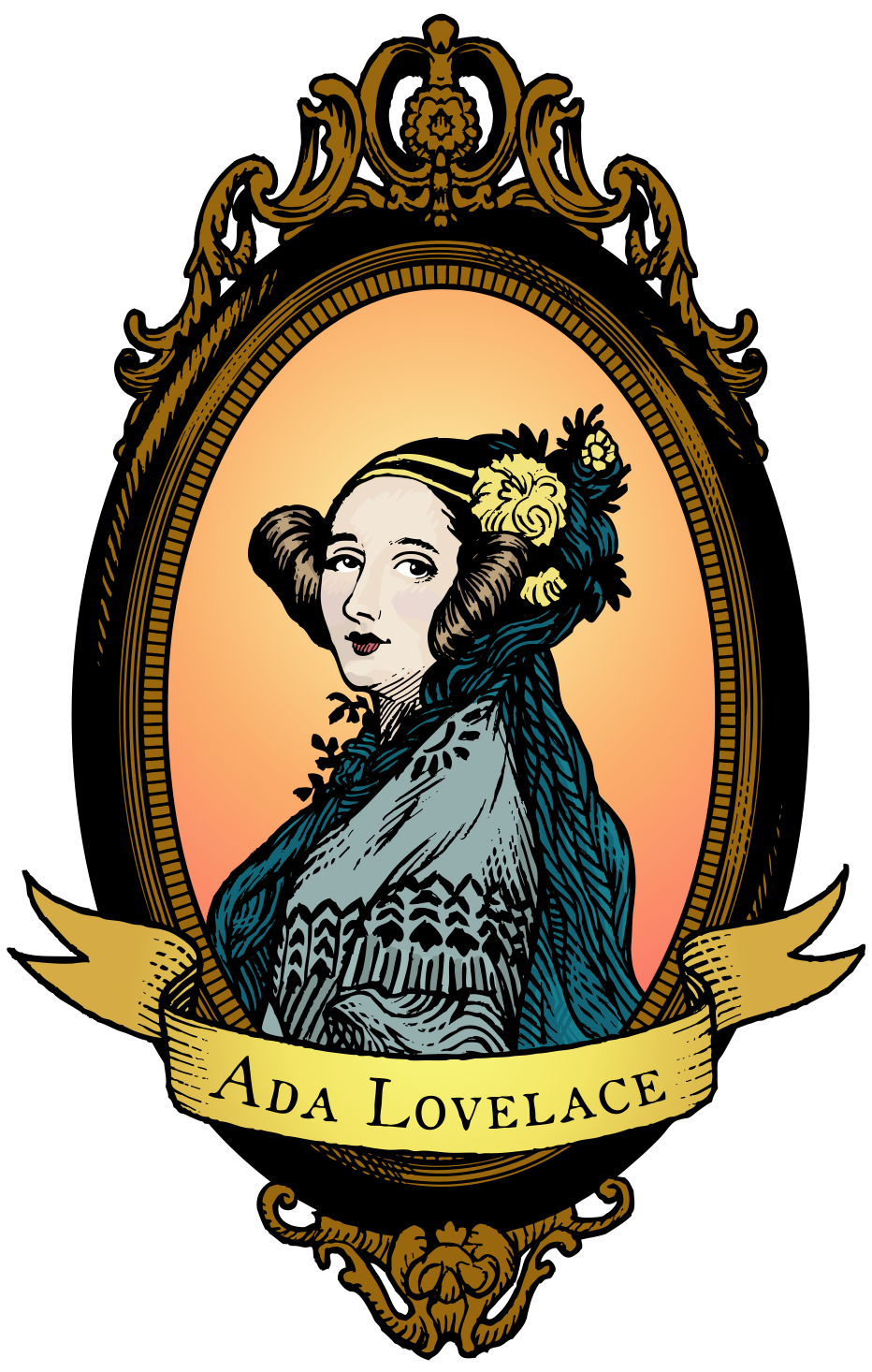 ada women Ada lovelace was the only legitimate child of the poet lord byron and his wife anne isabella annabella milbanke, lady wentworth byron separated from his wife a month after ada was born and left england forever four months la.