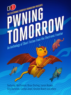 Pwning Tomorrow cover image