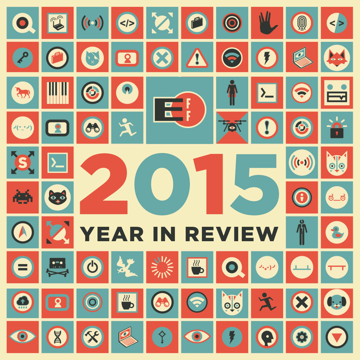 5 major hacks of the year 2015 in review electronic frontier