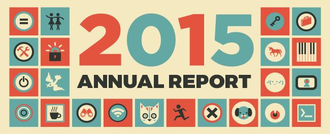 EFF's 2015 Annual Report