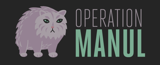 Operation Manul