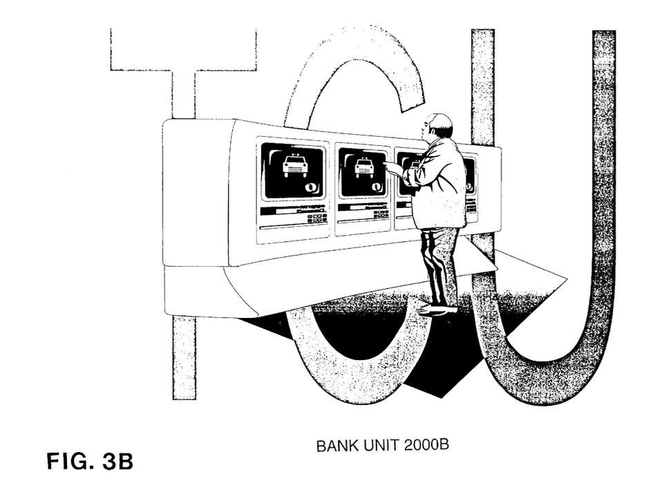 Figure 3B from the '619 Patent