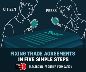 Fixing Trade Agreements in Five Simple Steps