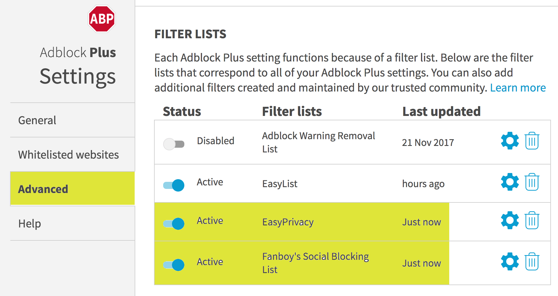 How to Debug Your Content Blocker for Privacy Protection