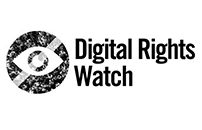 Digital Rights Watch logo
