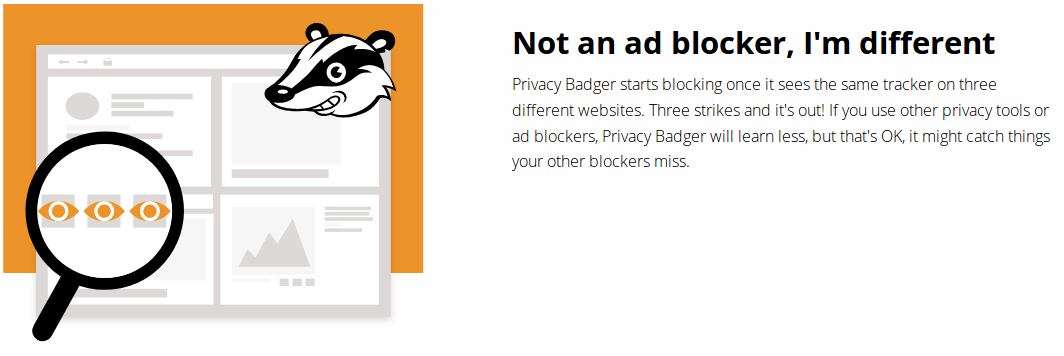Not an ad-blocker