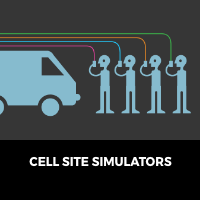 Cell site simulators