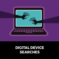 Digital device searches