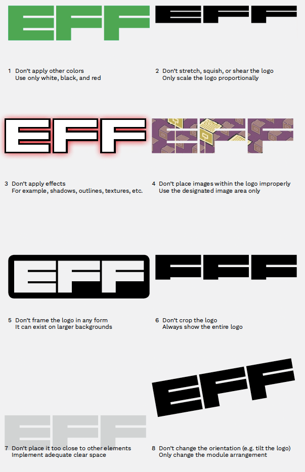 EFF Logos and Graphics | Electronic Frontier Foundation