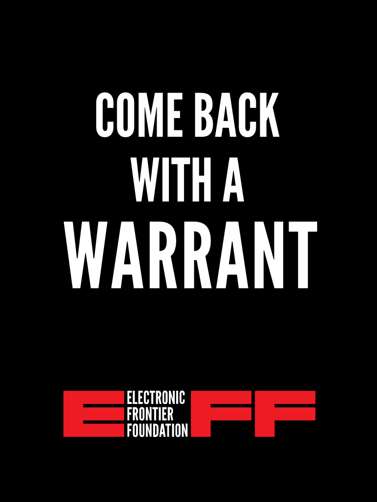 Eff Screen Lock Images New Logo Electronic Frontier Foundation
