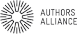 Authors Alliance logo