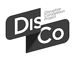 Disruptive Competition Project logo