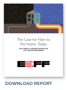 The Case for Fiber to the Home, Today: Why Fiber is a Superior Medium for 21st Century Broadband