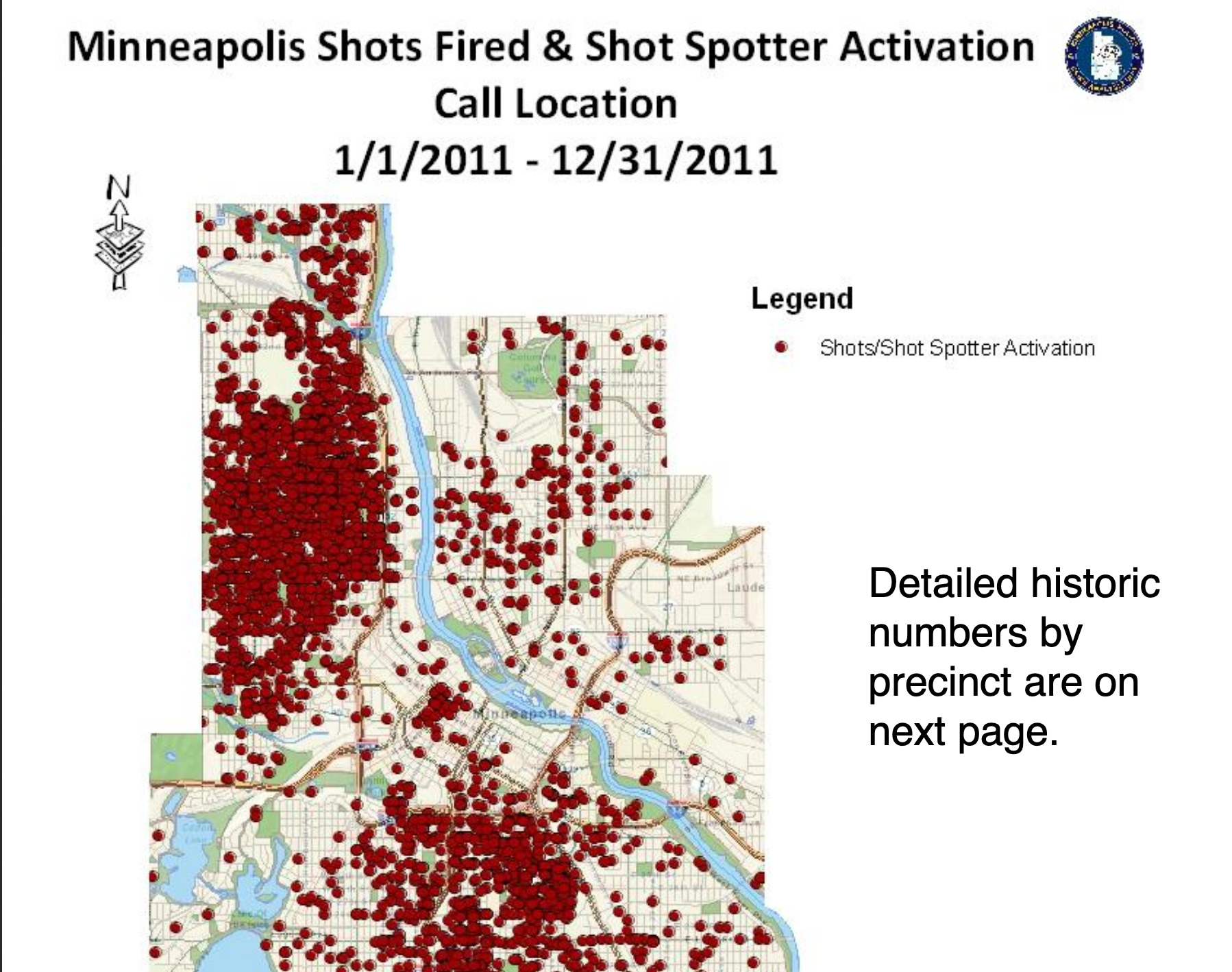 ShotSpotter minneapolis
