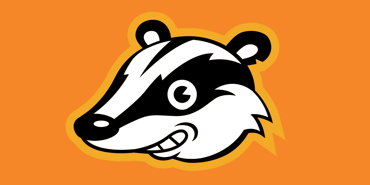 EFF Privacy Badger logo