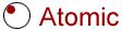 Atomic PR