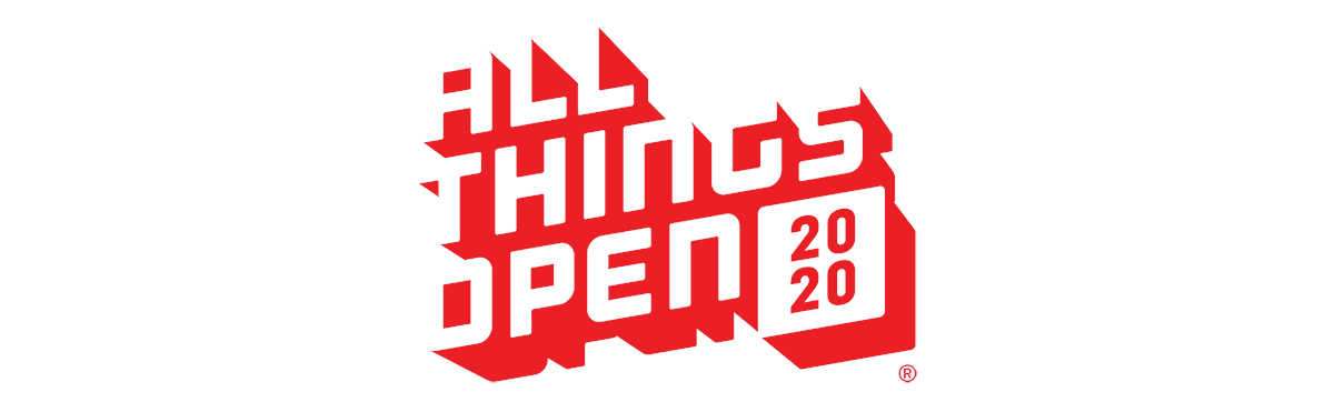 All Things Open 2020