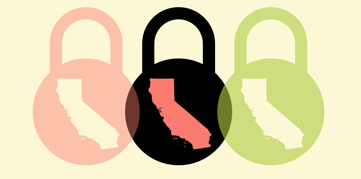 EFF Submits Consumer Data Privacy Comment to the California Attorney General
