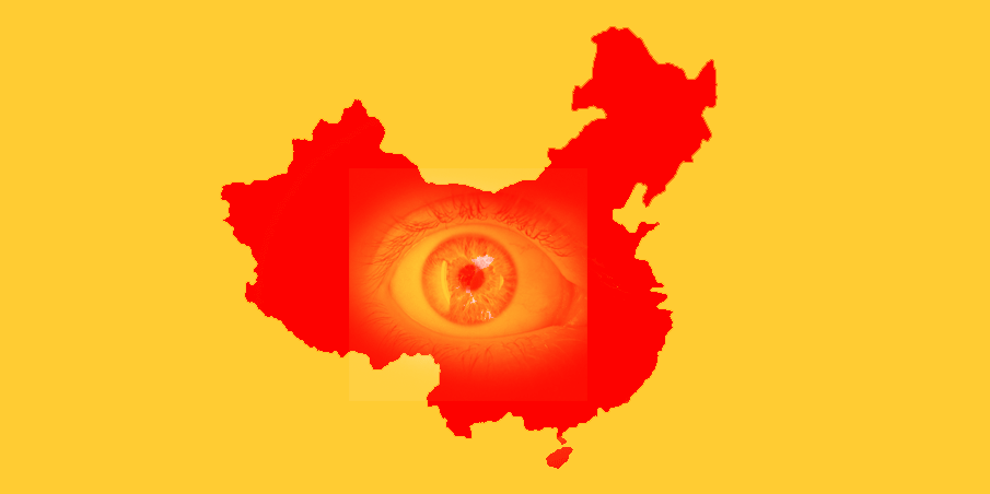 China's Global Reach: Surveillance and Censorship Beyond the Great Firewall
