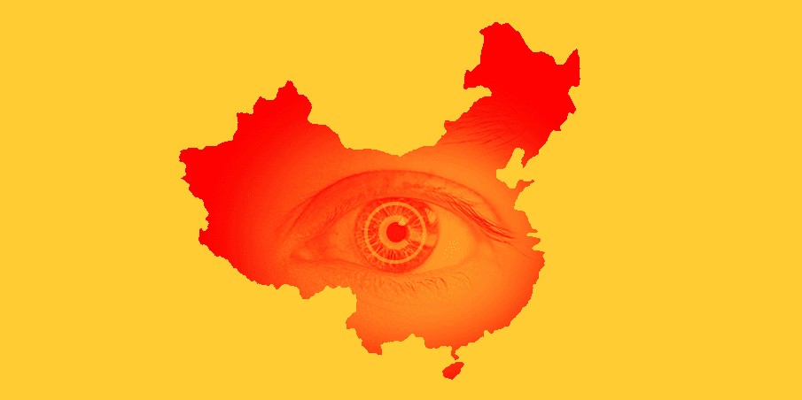 Massive Database Leak Gives Us a Window into China's Digital Surveillance State