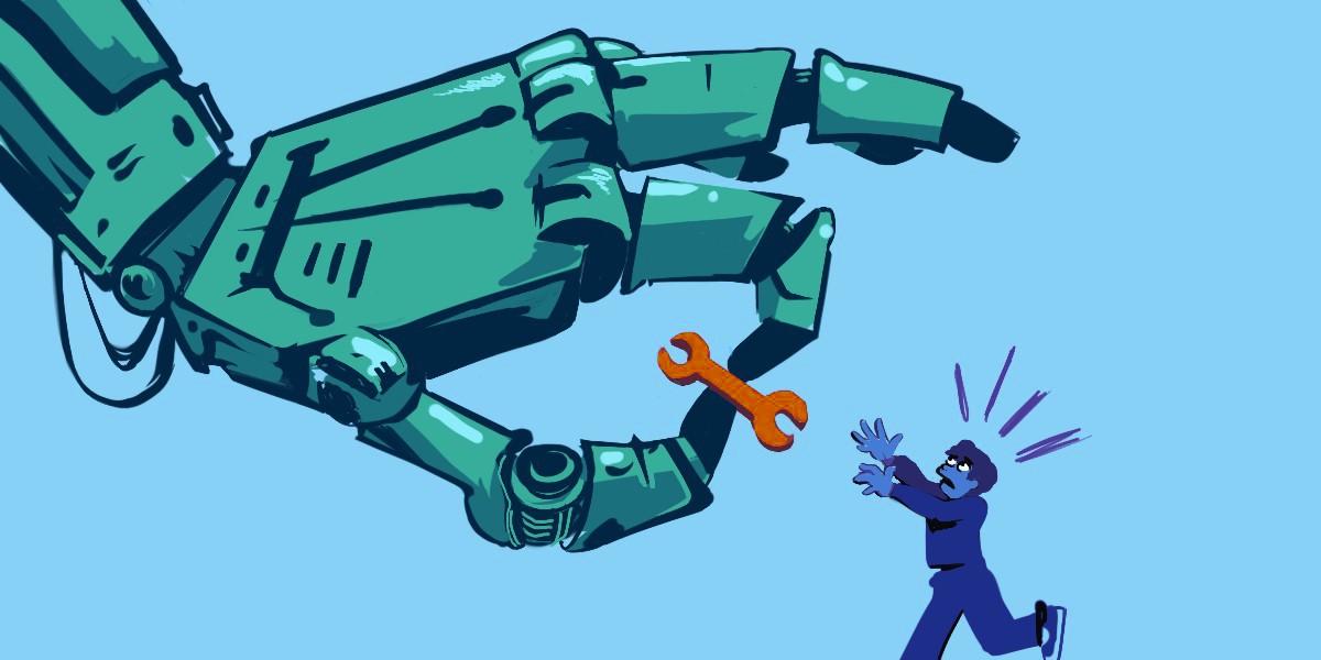 No, Tech Monopolies Don't Serve National Security