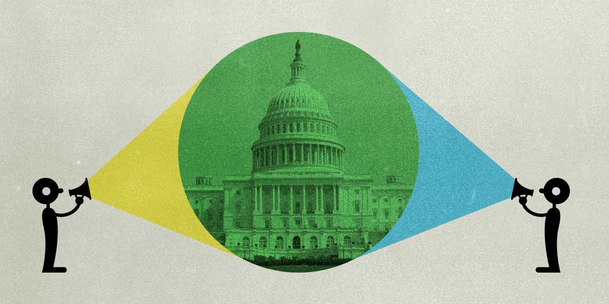 The Game is Rigged: Congress Invites No Consumer Privacy Advocates to its Consumer Privacy Hearing | Electronic Frontier Foundation