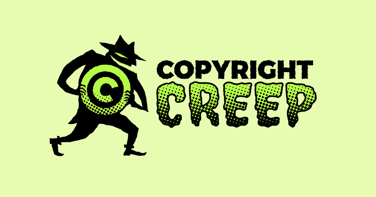 More Copyright Law Less Copyright Infringement Electronic