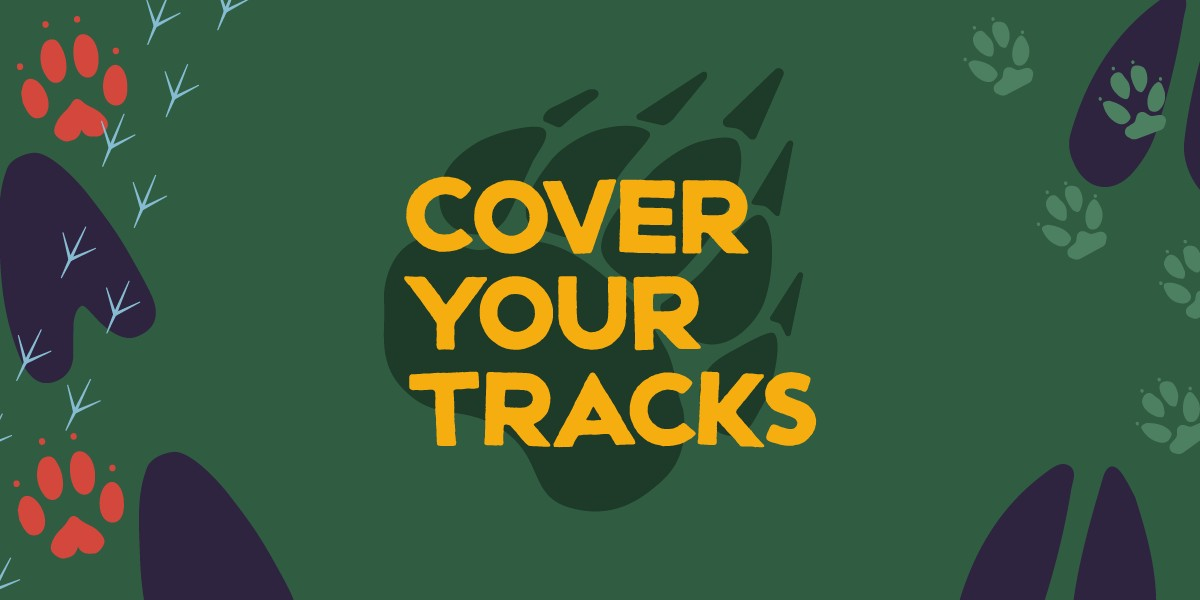 Introducing Cover Your Tracks!