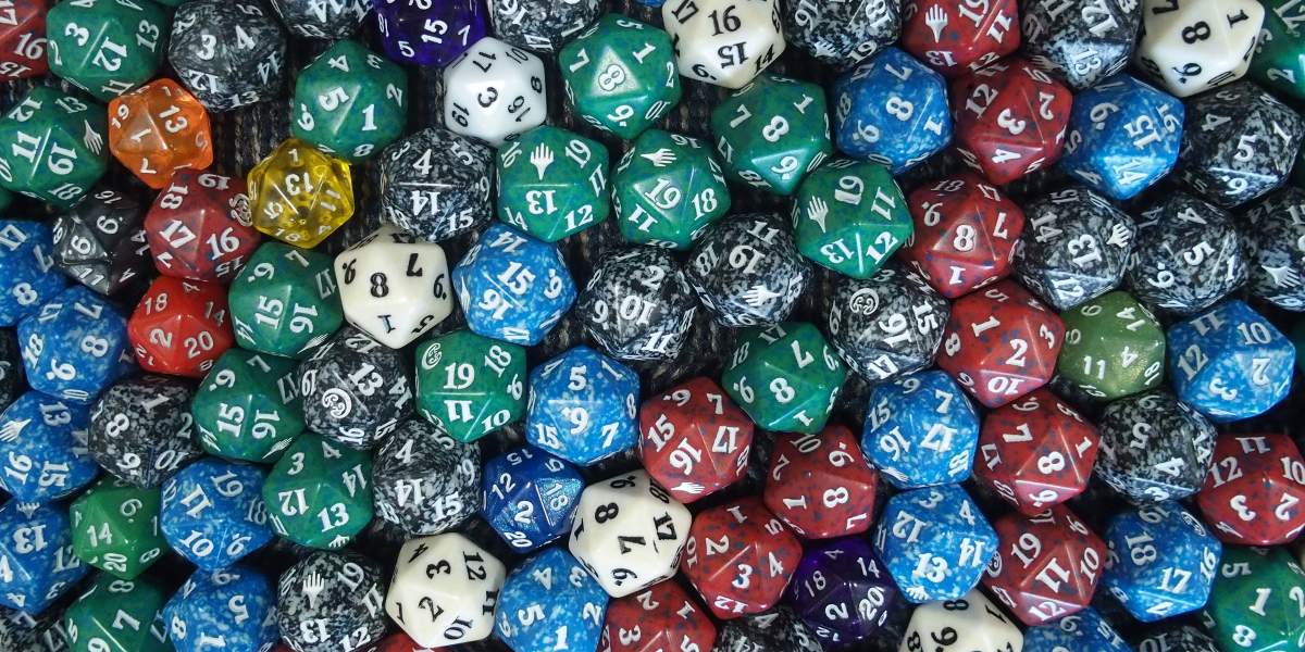 How to Roll a Strong Password with 20-Sided Dice and Fandom-Inspired