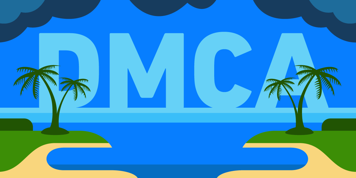 DMCA Safe Harbors