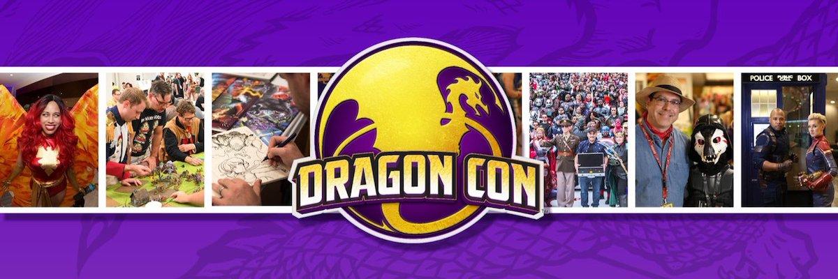 DragonCon 2021