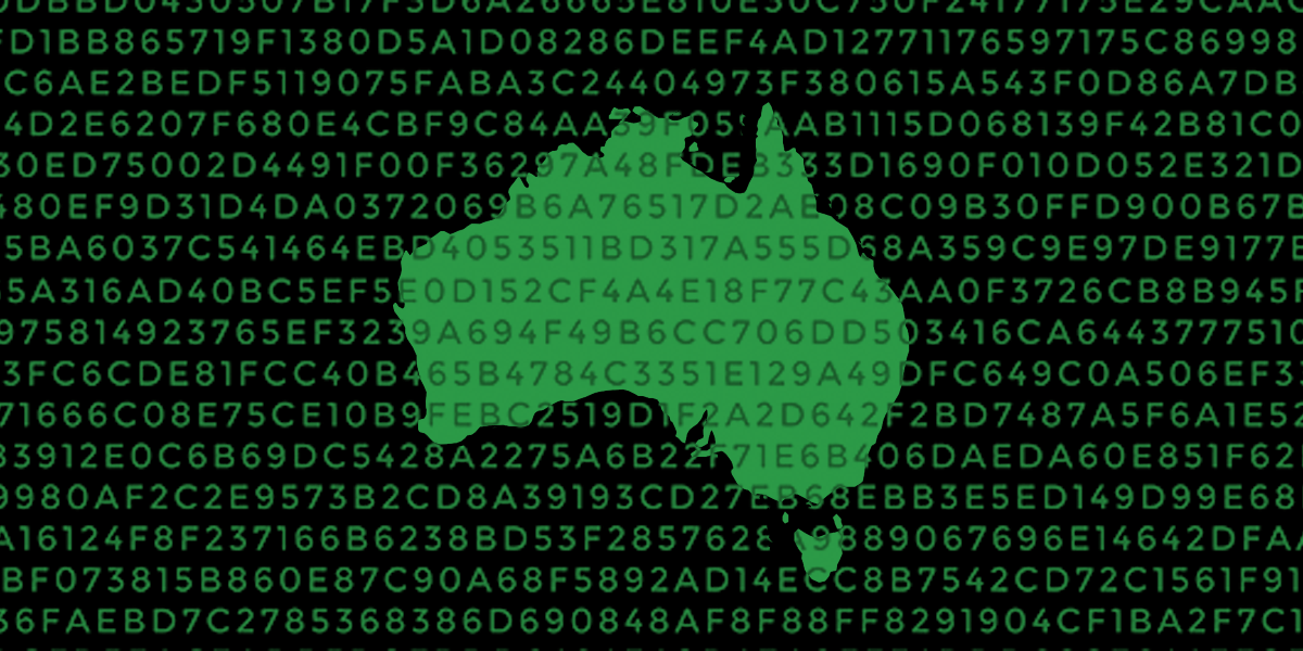 In the New Fight for Online Privacy and Security, Australia Falls: What Happens Next?