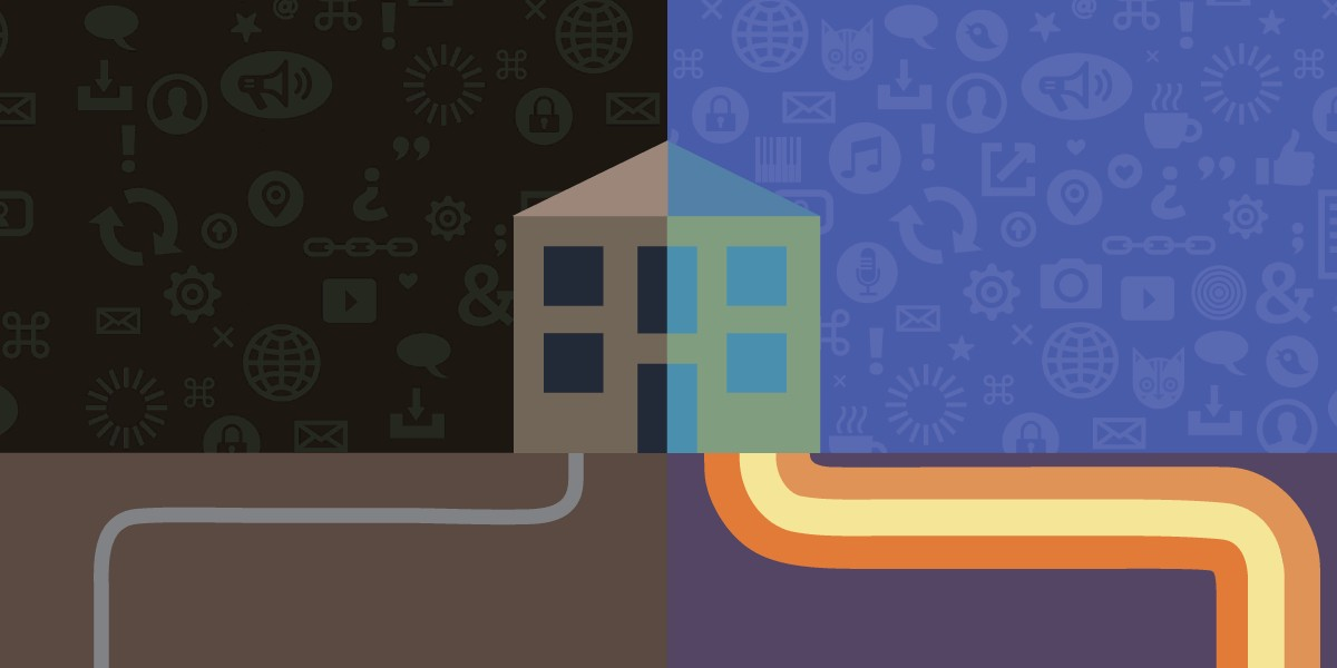The Case For Fiber To The Home Today Why Fiber Is A Superior Medium For 21st Century Broadband Electronic Frontier Foundation
