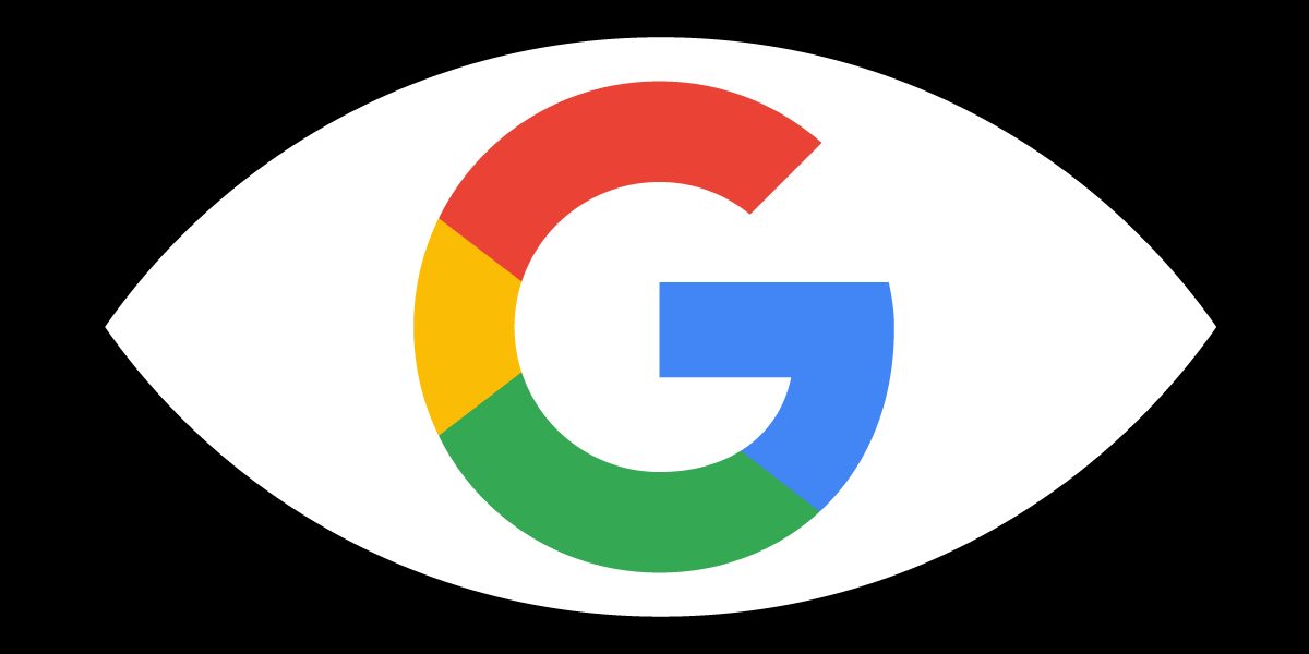 Google spy eye