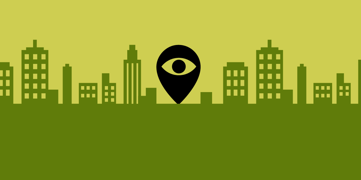 Locational Privacy Urban