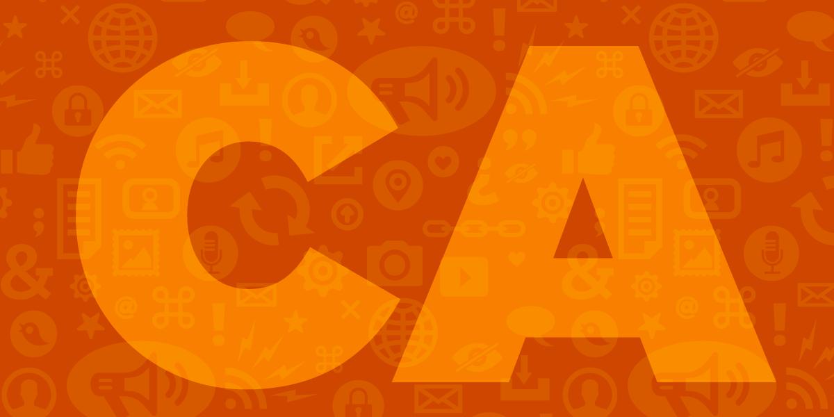 Neutrality CA