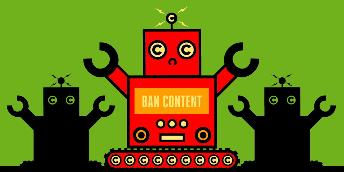 Fake Compromises, Real Threats in Next Week's EU Copyright Vote