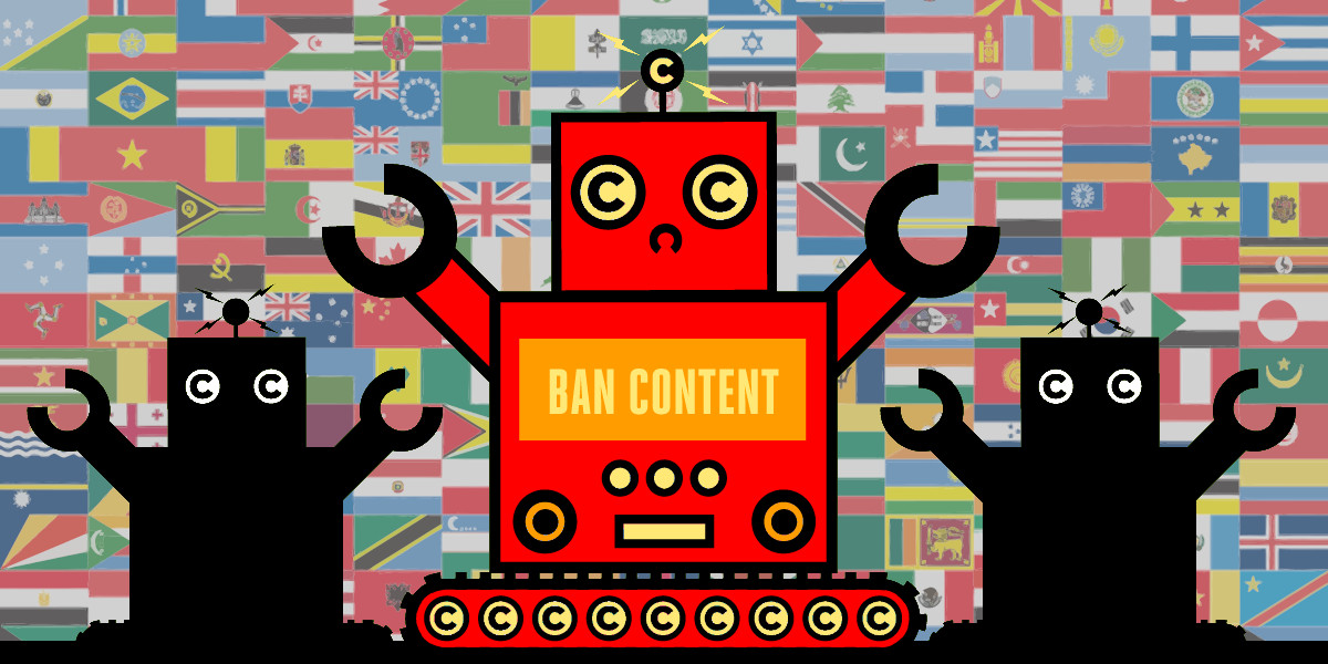 Italy Steps Up To Defend EU Internet Users Against Copyright Filters – Who Will Be Next?