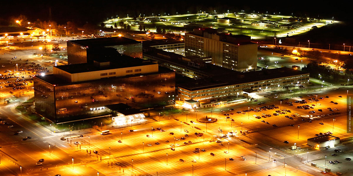 Snowden Files Declaration in NSA Spying Case Confirming Authenticity of Draft Inspector General Report Discussing Unprecedented Surveillance of Americans, Which He Helped Expose