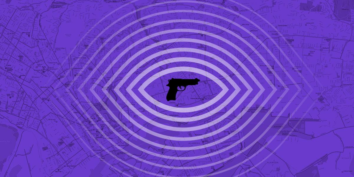 shot spotter
