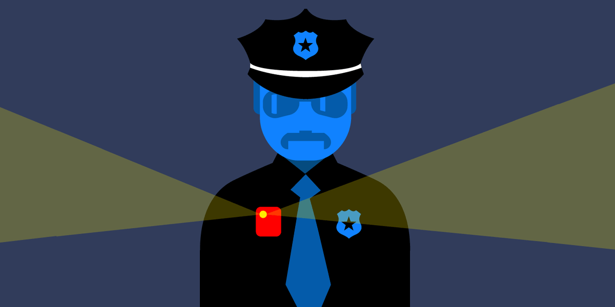 Body-Worn Cameras | Electronic Frontier Foundation