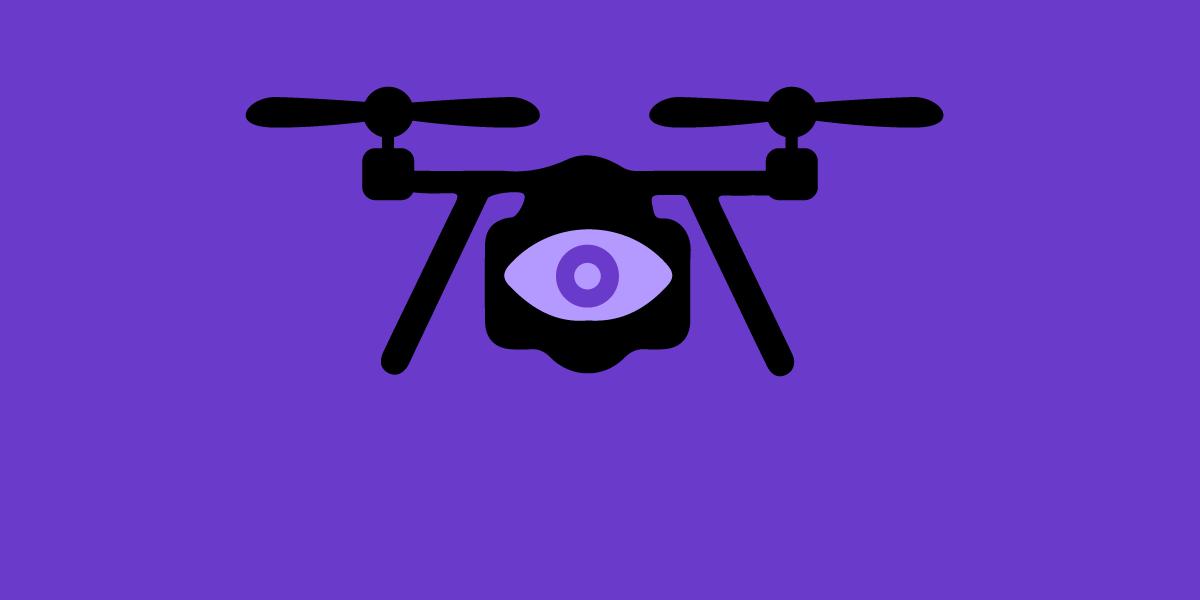 SLS DRONES 2018