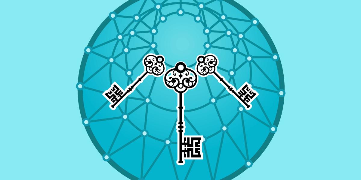 Sovereign keys