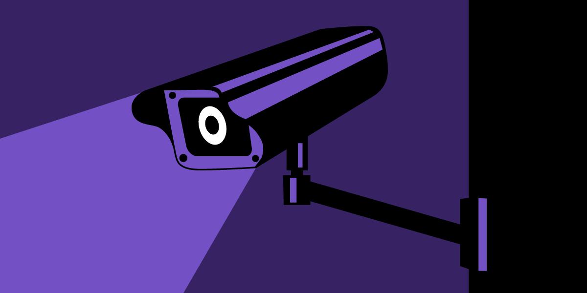 Surveillance camera 1 0