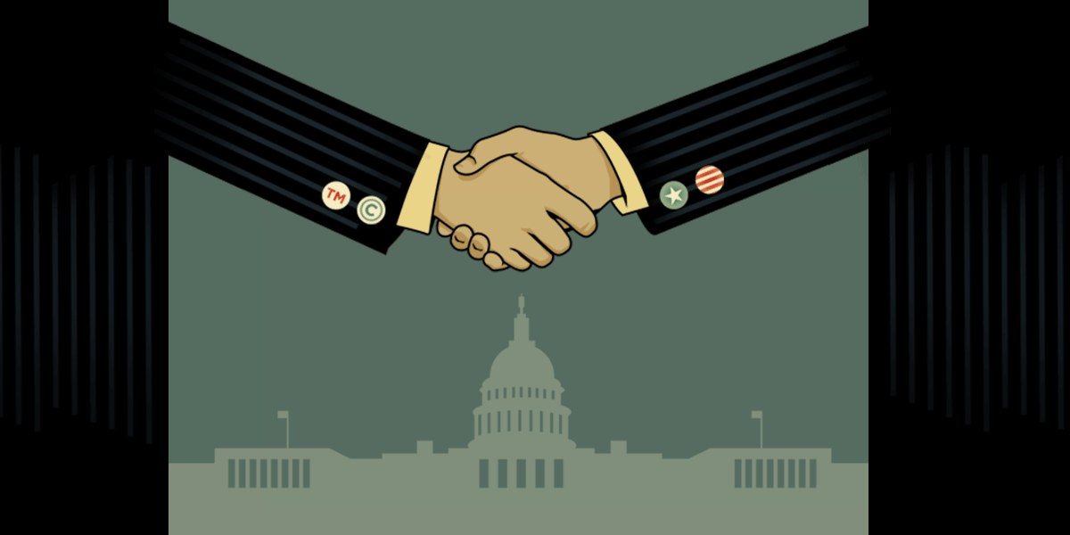Trans Pacific Partnership Agreement Electronic Frontier Foundation