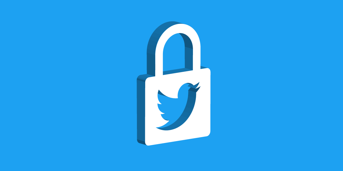 Twitter Removes Privacy Option, and Shows Why We Need Strong Privacy Laws